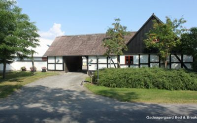 Gadeagergaard Bed & Breakfast