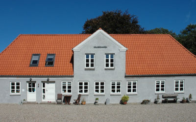 Kulinariske Kildegaarden - Bed and Breakfast
