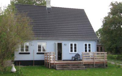 Holmegård B&B – Vitsøhus