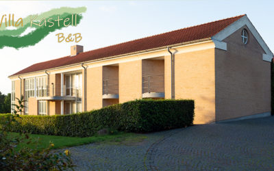 Villa Kastell Bed and Breakfast