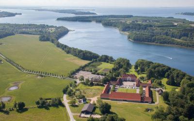 Hindsgavl Castle