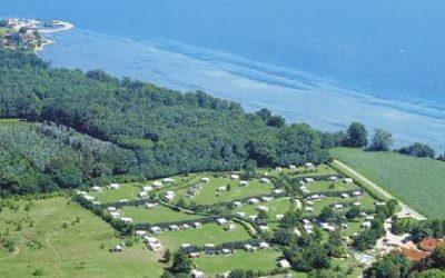 Knarreborg Mølle Camping