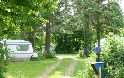Røjle Klint Camping