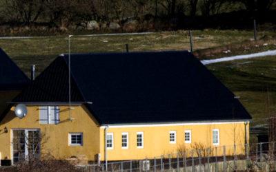 Lille Villa B&B – Vitsøhus