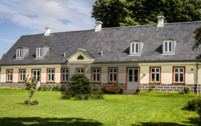 Kastanielund Bed and Breakfast