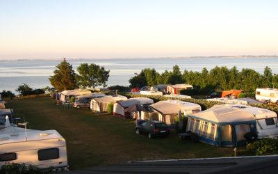 Nab Strand Camping