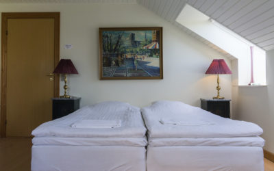 Stalden Bed & Breakfast