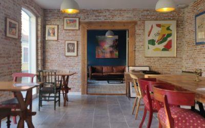 Ærø Guesthouse & Cafe